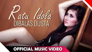 Download lagu Ratu Idola Dibalas Dusta Music NAGASWARA MP3