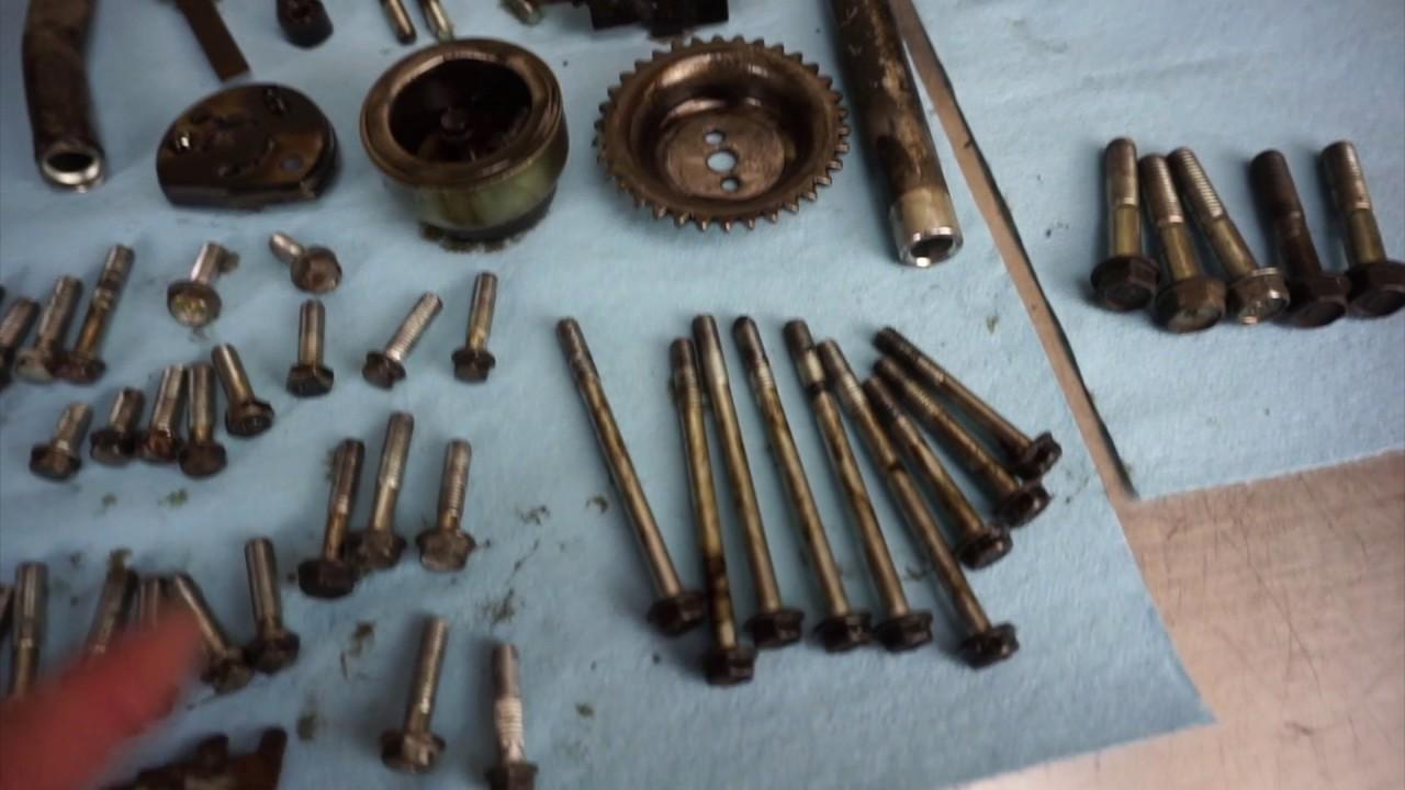 Honda Ruckus Big bore kit in progress