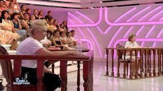 E diela shqiptare - Shihemi ne gjyq! (5 korrik 2015)