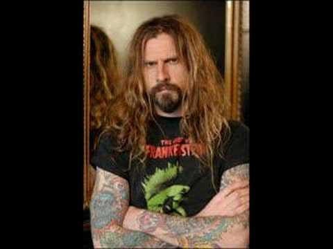 Rob Zombie - Foxy Foxy (Educated Horses)