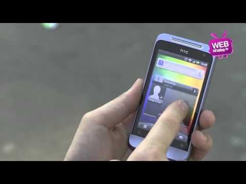 HTC Salsa - recenzja, Mobzilla odc. 48