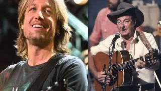Slim Dusty And Keith Urban   Lights On The Hill
