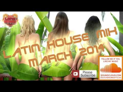 [DD] Latin House Mix Volume 2 - March 2014 (+Tracklist & Download)