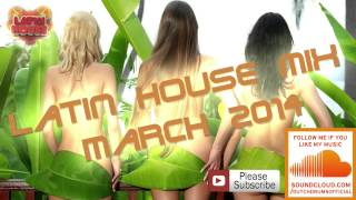 [DD] Latin House Mix Volume 2 - March 2014 (+Tracklist & Download)