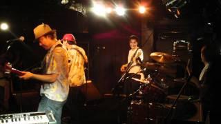 「ちんちん光ってる」 by ナマ☆魚&ザ・クレイジー・ドリアンズ 3,Aug,2011 thumbnail