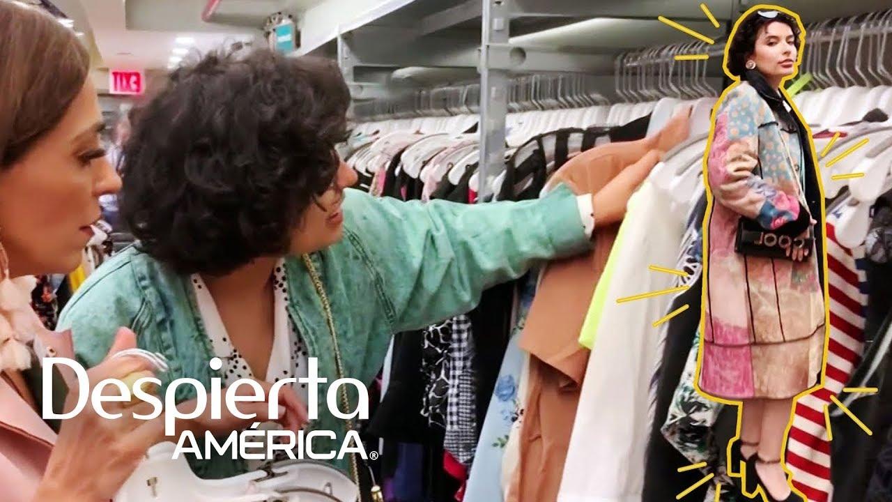 de643783ca1 Los mejores consejos para comprar ropa en tiendas de segunda mano ...
