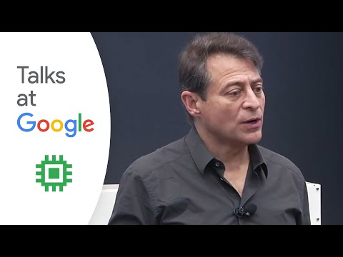 "Peter Diamandis: ""Exploring Exponential Technologies"" 