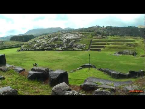 Peru - Cuzco - Sacsayhuaman - South America part 48 - Travel video HD