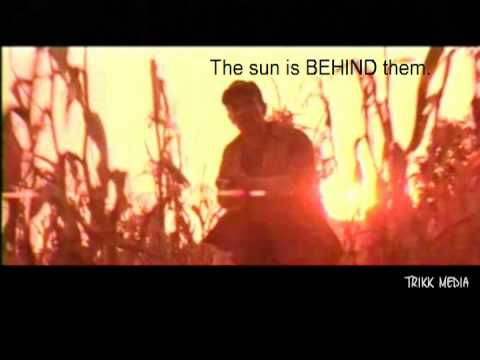 Jeepers Creepers 2 - Movie Blooper - The Sun is Hyper!