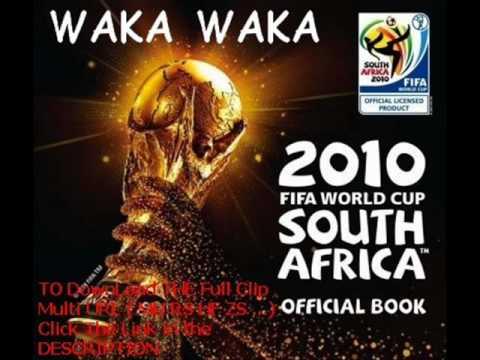 WaKa WaKA ShaKira Downloadwmv