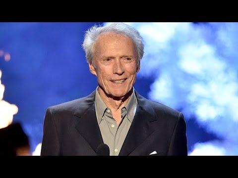 Clint Eastwood Mocks Caitlyn Jenner During Spike TV's Guys' Choice Awards