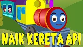 Download Video Naik Kereta Api Tut Tut Tut | Kumpulan 19 minutes | Lagu Anak TV | Versi baru MP3 3GP MP4
