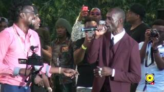 Sizzla, Bounty Killer, Beenie Man, Kiprich, Anthony B & More - GT Extravaganza 2016