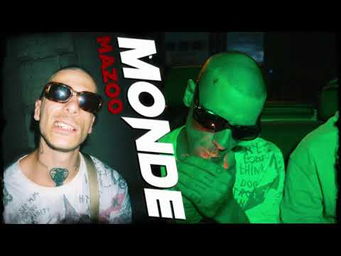 Youtube: Mazoo, Dewolph – Monde (prod. Rolla)