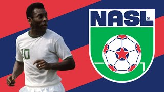 The Remarkable Rise & Fall of the NASL