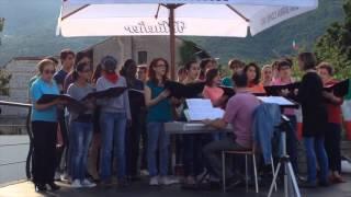 """Sweet Dreams"" | Coro SingIN'Pordenone"