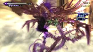 Bayonetta 2 - Chapter 3: Paradiso - The Gates of Paradise