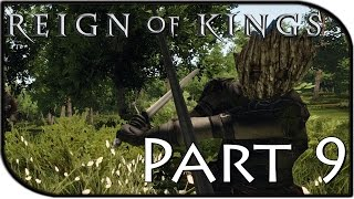 "Reign of Kings Gameplay Part 9 - ""IMPALEMENT!"""