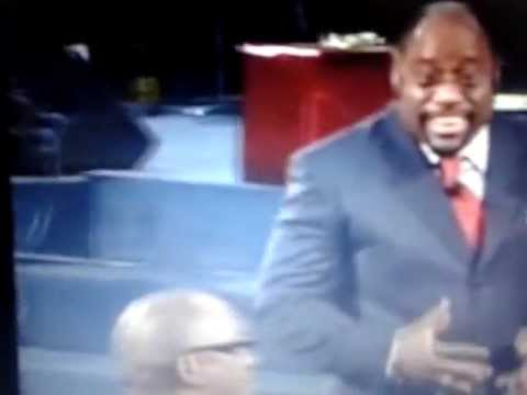 Myles Munroe --- Jesus never died from YouTube · Duration:  29 seconds