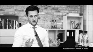 Succesfulde danske online iværksætter historier, Sæson 1 (Trailer)