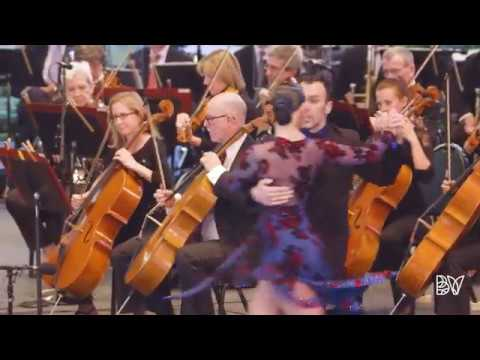 Dallas Symphony Orchestra: Tango Caliente!