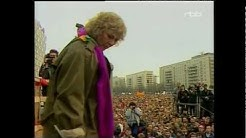 Demo Alex 04.11.1989 19 Anne Katrin Bürger - Lied an Stalin -
