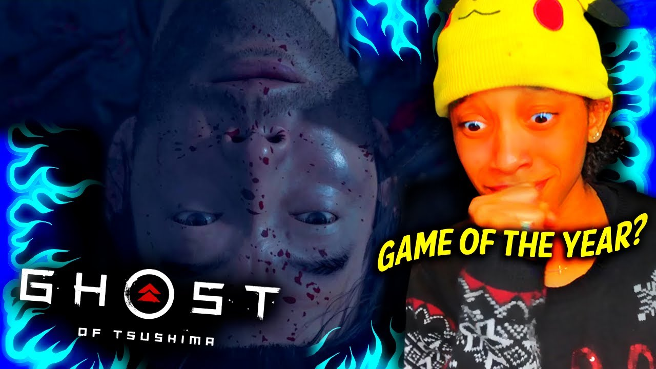 Cory Was RIGHT! This is the GAME OF THE YEAR | Ghost of Tsushima Gameplay/Blind Playthrough - Part 2