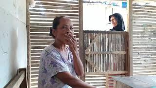 Download Lagu Pacaran Nenek manja genit minta digendong lucu mp3