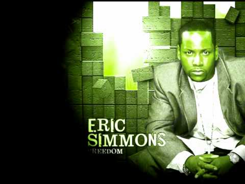 Lord I thank you  - Eric Simmons