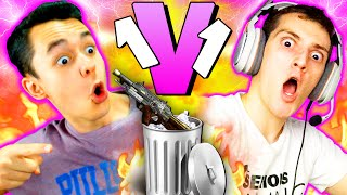 TORETE VS GREFG- ¡QUIEN PIERDA BORRA LA INFERNO!- Advanced Warfare-TORETE