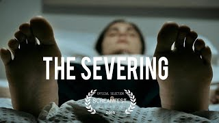 THE SEVERING | SCARY SHORT HORROR FILM | SCREAMFEST