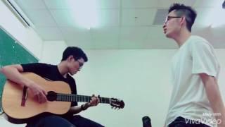 Đừng Đi (Hồ Ngọc Hà) | Tri Tran cover |