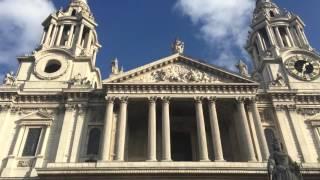 Выпуск 76 Собор Святого Павла(Собор Святого Павла - англиканский собор, посвященный апостолу Павлу. Собор находится на самой высокой..., 2016-02-01T21:25:37.000Z)