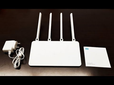 Xiaomi Mi  Router 3|Best Dual Band AC Router In Nepal|Unboxing|Quick Setup|Price|Spec| Yubraj Kafle