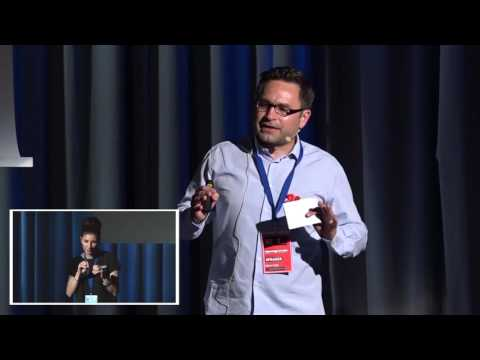 Virtual reality in education | Nikiforos Papachristos | TEDxUniversityofIoannina