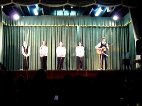 DELVIN Scor na nOg Ballad Group 2010.