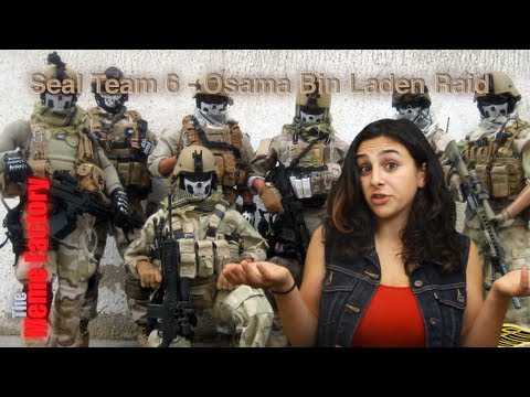 Osama Bin Laden Seal Team 6 - Meme factory ep  25 | Readable