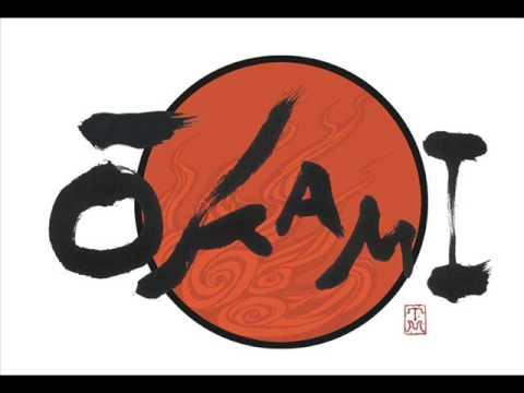 Music Okami  Cursed Shinshu Field