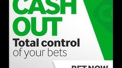 Betway Cash Out - How to Guide