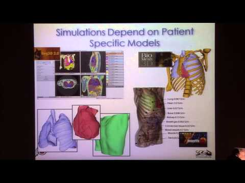 Image-Based Modeling and Simulation for Biomedical Analysis and Discovery - Ross Whitaker
