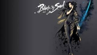 Blade and Soul สายลมที่หลับใหล เวอร์ชั่นจีน+เวอร์ชั่นเกาหลี