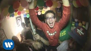 DJ Fumiya - JYANAI? feat.鎮座DOPENESS