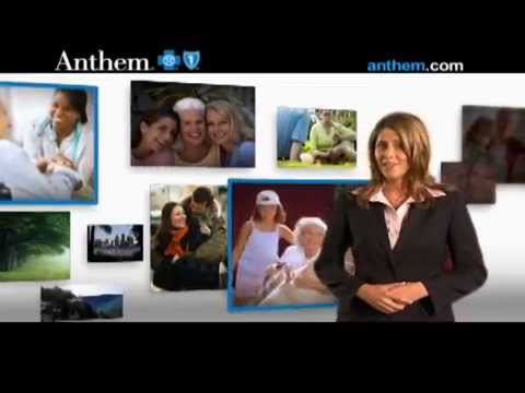 "Anthem Blue Cross & Blue Shield - ""Anthem Insured"""