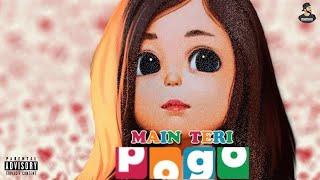 Main Teri Pogo Rahuljamwal Nxtrapper Free MP3 Song Download 320 Kbps