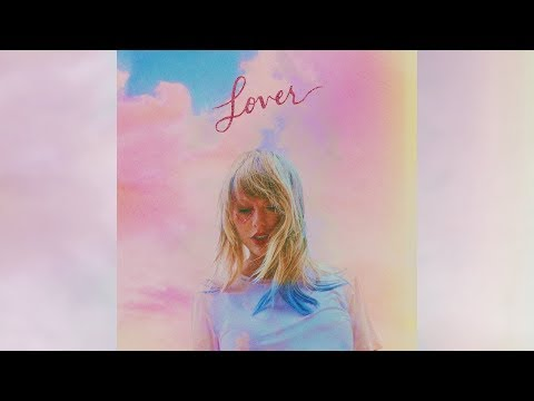 The Lover Album Mashup (All 18 songs of Lover in 4 minutes)