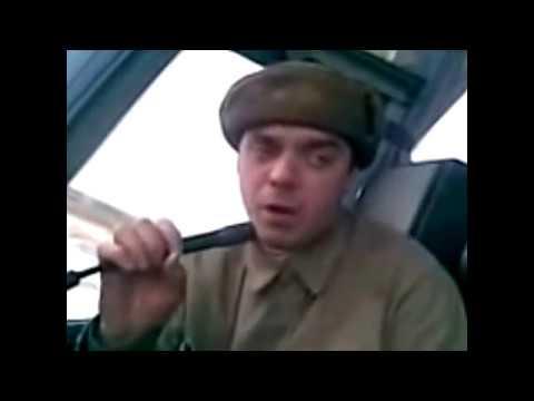 [modern Talking - ю ма хо ю ма со] - пародия солдата [1 час]