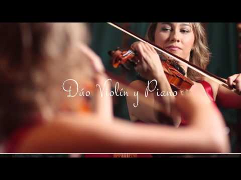 Naiara Castillejo Garcia - Concertista de Violin