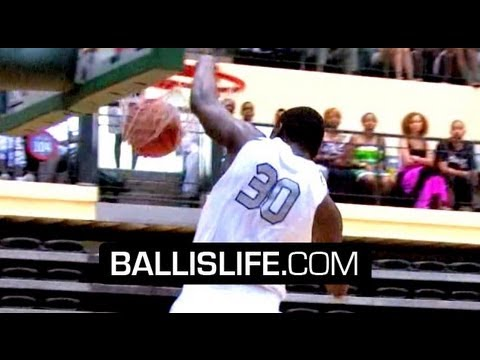 Julius Randle CRAZY OFFICIAL Summer Mixtape! #1 Player In The Nation Is A Straight BEAST!