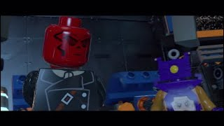 Lego Marvel Super Heroes part 3