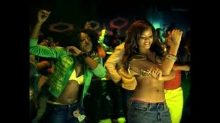 Rihanna - Pon De Replay (Norty Cotto by B3z Video Mix Show)